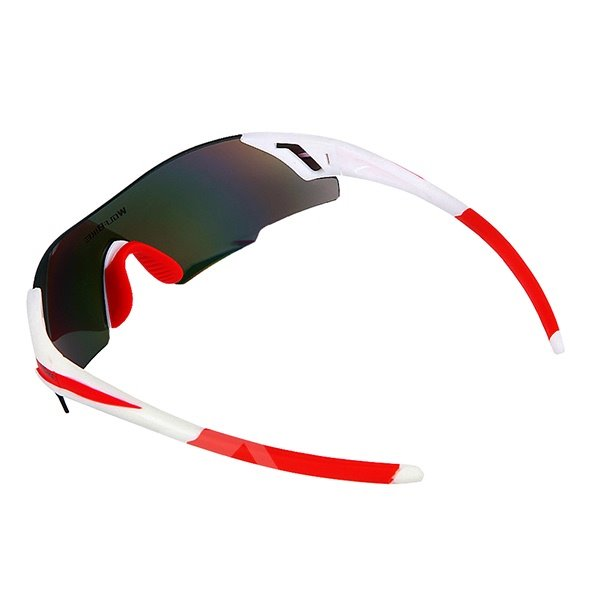 Multi-color Outdoor Stylish Riding Driving Running Golf UV Protection Windproof Cycling Glasses