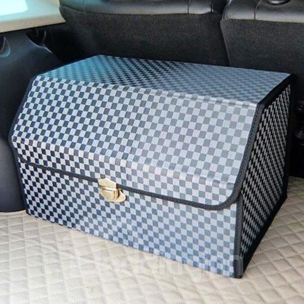 Classic Design Fashionable High Capacity Muti-Use Trunk Organizer