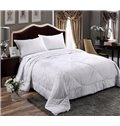 Luxury Note and Butterfly Print 5-Piece Comforter Sets