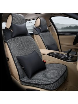 Fashional Style With Eco-Friendly Material Popular Soft Universal Car Seat Cover