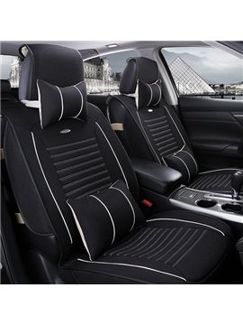 Popular And Cost-Effective Charming Universal Five Car Seat Cover