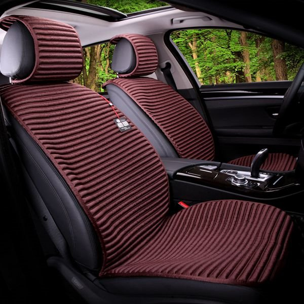 Popular Pure Simple Design And Eco-Friendly Universal Car Seat Cover