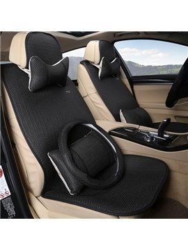 Super High Cost-Effective And Exquisite Soft Universal Car Seat Cover