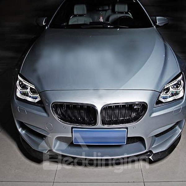 Creative Practical Use Special Models Carbon Fiber Front Lip Spoiler