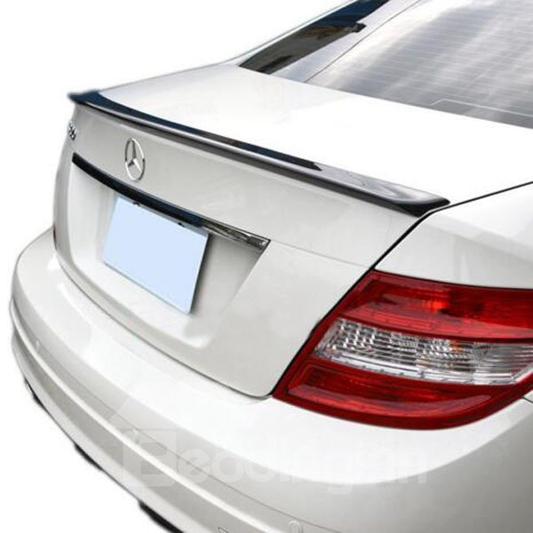 Attractive And Fantastic Special Car Carbon Fiber Trunk Lip Rear Spoiler