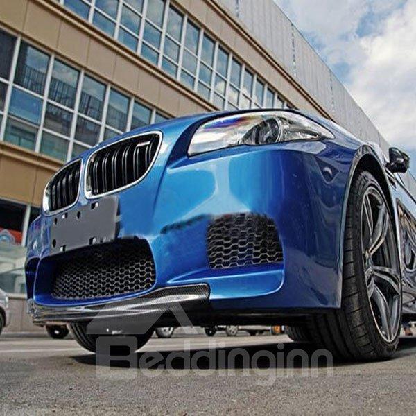 Cool Special Car Design Carbon Fiber Front Lip Spoiler Splitter