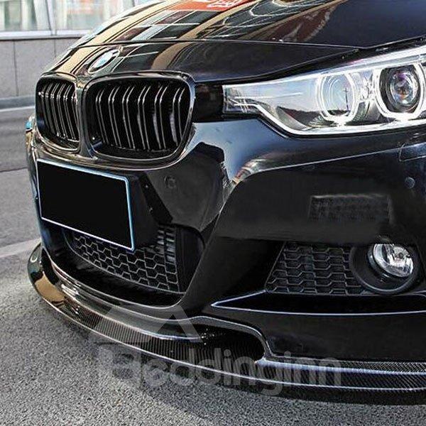 Cool And Fantastic Special Carbon Fiber Front Diffur