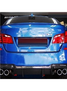 Fantastic Special Car Carbon Fiber Rear Diffuser Spoiler