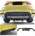 Popular Cool Performance Style Rear Carbon Fiber Diffuser