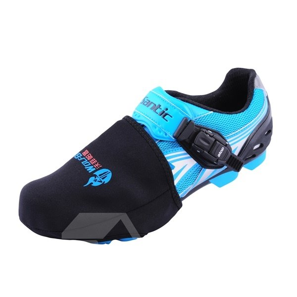 Outdoor Road Bike Windproof Cycling Half Shoe Cover