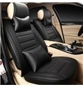 Luxurious Pure Leather Material And Special Design Special Car Seat Cover