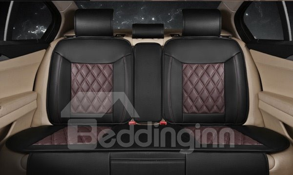 Classic Business With Sport Style Cost-Effective Car Seat Cover
