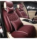 Special Tessellated Style Design Popular Universal Car Seat Cover
