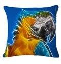 Unique Design Dreamy Animal Print Throw Pillow Case