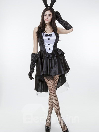 Swallowtail Rabbit Modeling Cute And Interesting Cosplay Costumes