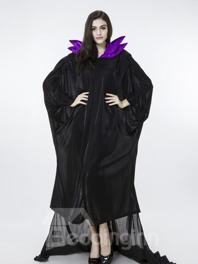 Night Mysterious Shaman Loose Skirt Cosplay Costumes