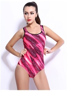 Female Hollow Free Wire Triangle Underwire Tankini