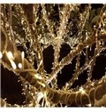 Wonderful 328 Feet 600 Bulbs Indoor Outdoor LED String Light