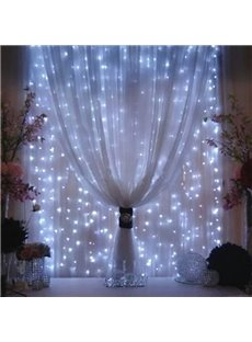 Decorative Romantic 9.8 Feet Waterproof Bulbs LED String Light
