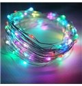 Beautiful USB 39.4 Feet Copper Wire Home Decorative LED String Light
