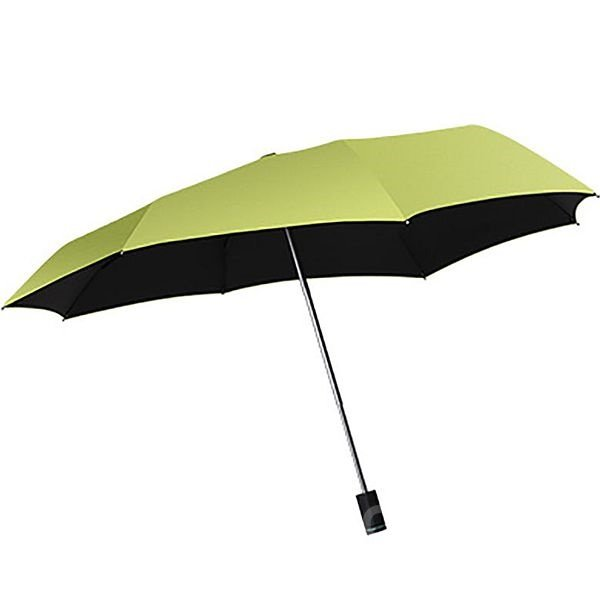 Creative Unique Shape Solid Pattern Personal Umbrella