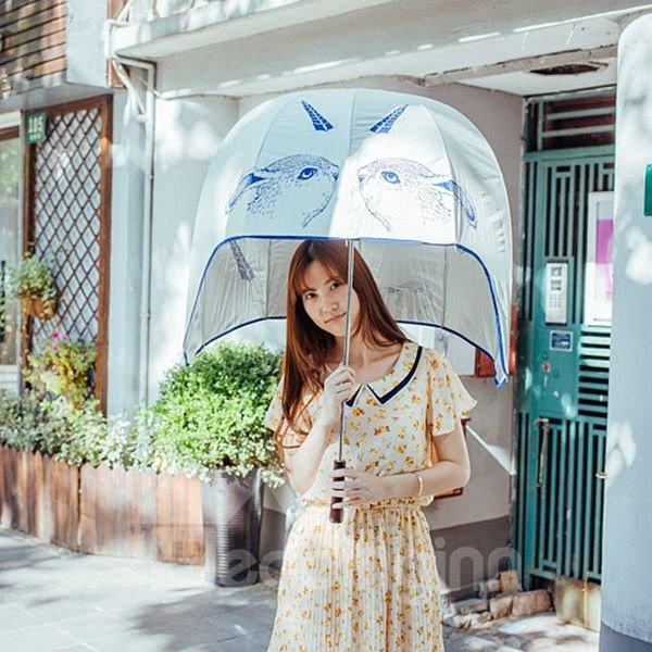 Modern Cute Unique Style Personal Umbrella