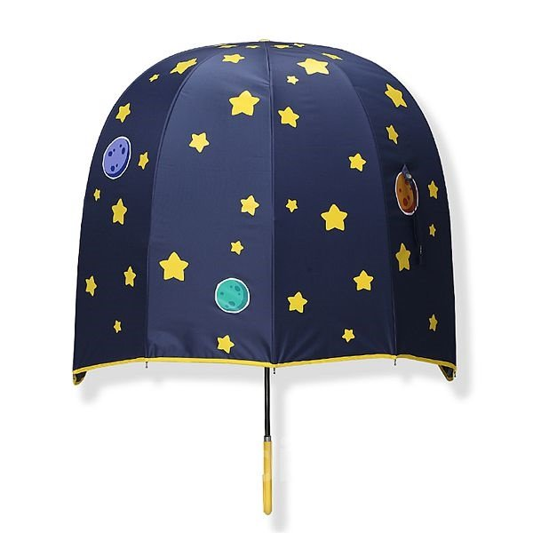 Cute Unique Style Cartoon Pattern Personal Umbrella