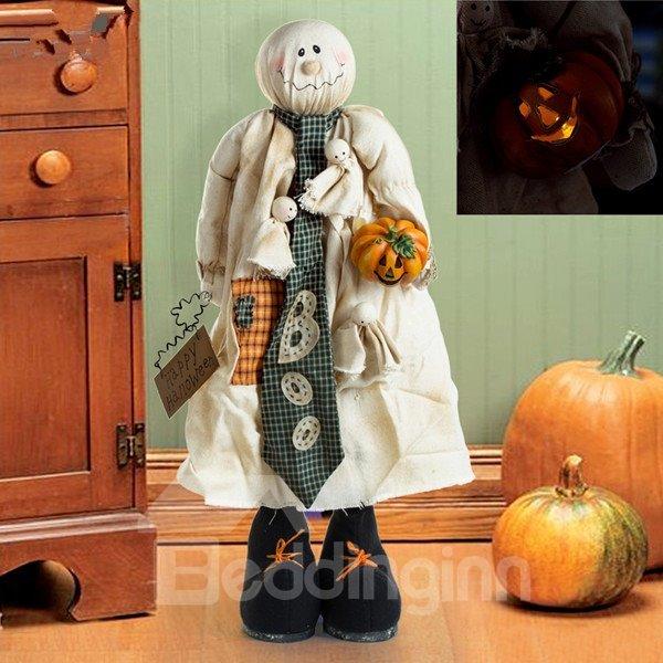 Unique European Style Halloween Decoration Muppet Desktop Decoration