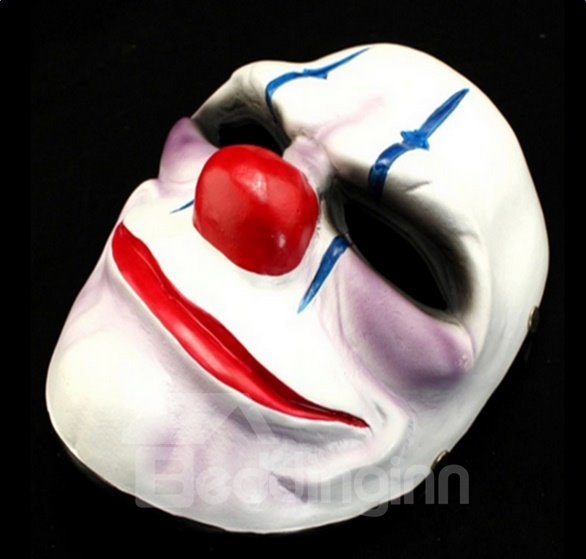 Halloween Decoration American Flag Style Mask