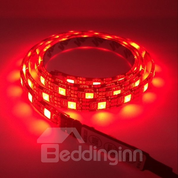 Modern Design Copper Wire USB 6.6 Feet Length Television Decoration LED Light