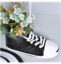 Amazing Creative Ceramic Shoes Shape Flower Vase 3D Wall Decor