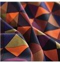 Modern Design 100% Cotton 4-Piece Duvet Cover Sets