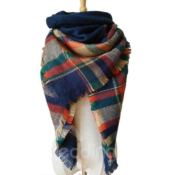 Beautiful And Soft Super Warm Popular Cashmere Long Scarves