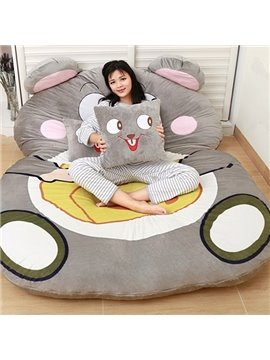 Special Soft Cute Mouse Lazy Sofa Tatami Seat