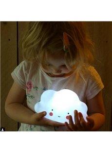 Super Cute Home Decor Cloud Design Kids LED Light