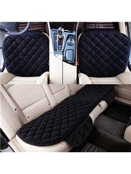 Square Type Style Design High Cost-Effective Car Seat Mat