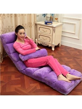 Simple Design More Colors Option Lazy Sofa Tatami Seat