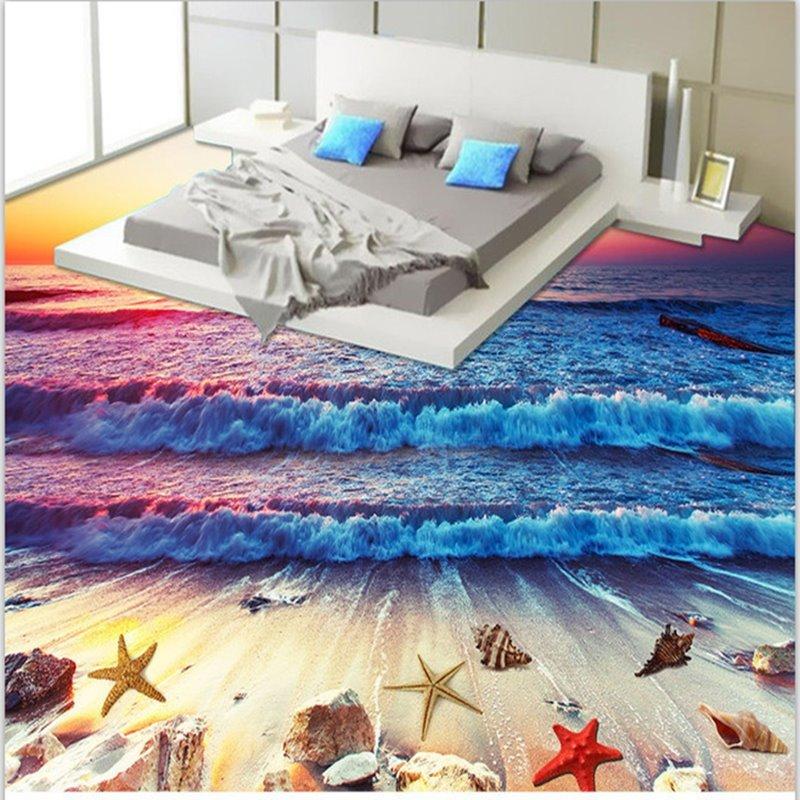 3D Flooring - 3D Floor Murals, 3D Epoxy Floors for Sale ...