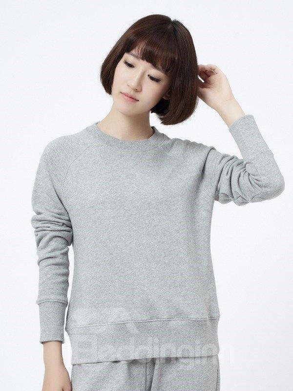 Fashion Buckle Design With Cap Cotton Comfortable Women