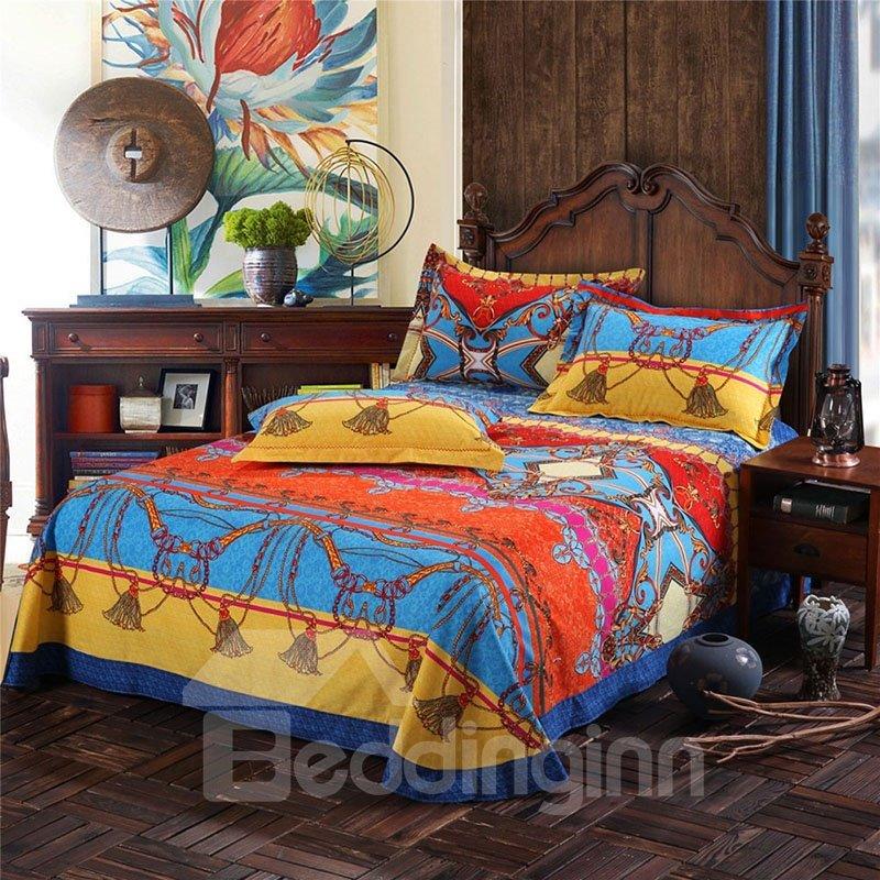 Aruba Bed Sheets