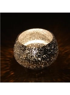 Sparkling Modern Design European Style Home Decorative Candle Holder