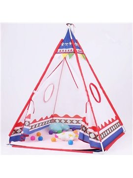 Lovely Concise Design Kids Indoor Tent Tepee