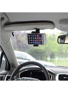 Sun Visor Easy Install Popular Car Phone Holder