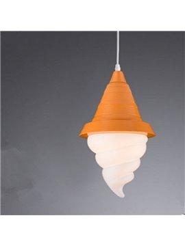 Wonderful Modern Ice Cream Shape Design Home Decorative Pendant Light