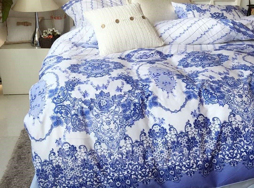 Baby Bedding Sets Blue