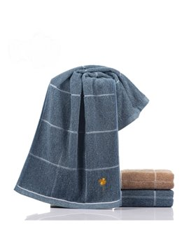 Concise Softness and Absorbency Cotton Face & Hand Towel