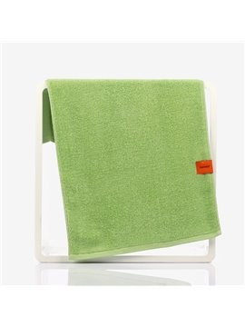 Softness and Absorbency Thicken Soft Cotton Face & Hand Towel
