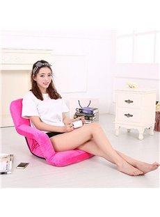 Soft Handrail Design More Color Option Lazy Sofa Tatami Seat