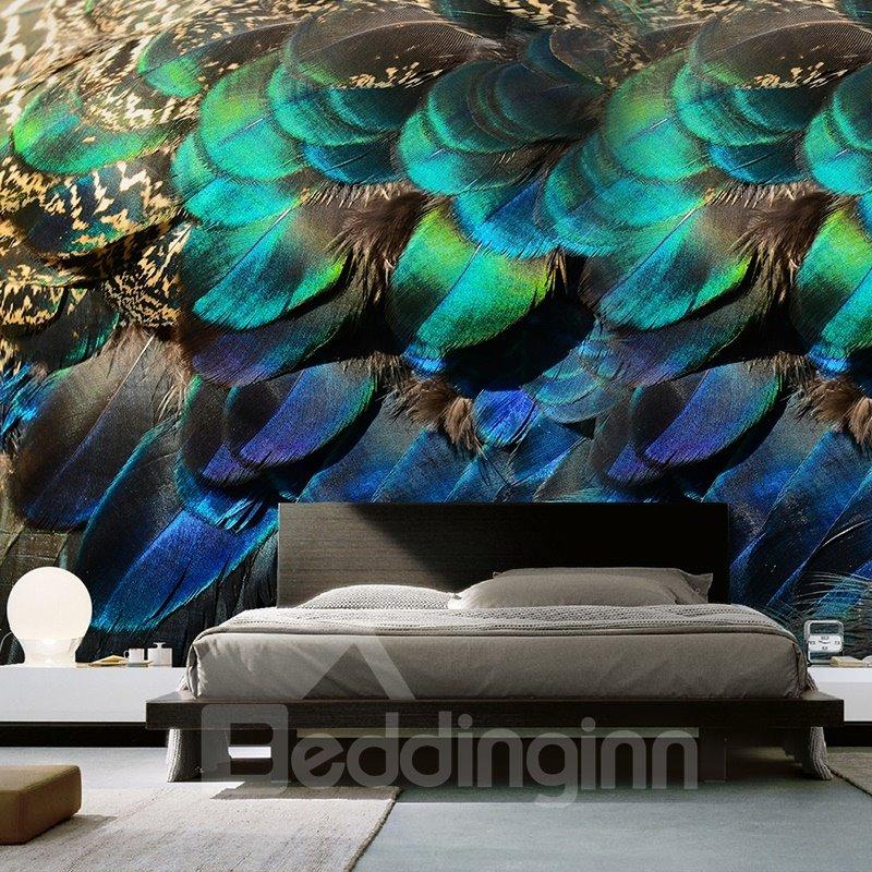 3D Wall Murals