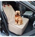 Durable Polyester Material Foldable Multi-Use Waterproof Universal Car Pet Mat